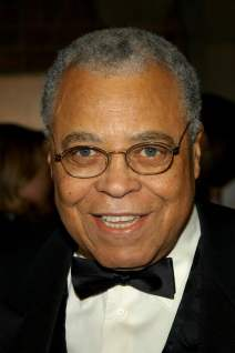 James Earl Jones photo 3