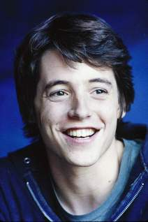 Matthew Broderick photo 7