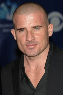 Dominic Purcell photo 1