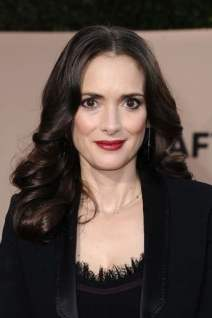 Winona Ryder photo 60