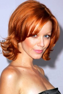 Lindy Booth photo 5
