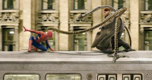 Spider-Man 2 photo 3