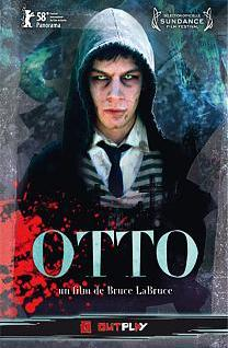 Otto ; or Up with Dead People
