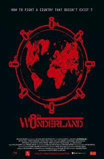 The 8th Wonderland