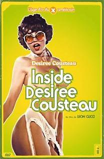 Inside Desiree Cousteau