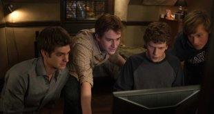 The Social Network photo 1