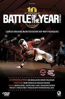 Battle of the year France 2010