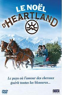A Heartland Christmas.Le Noel D Heartland Film 2010 Cineseries
