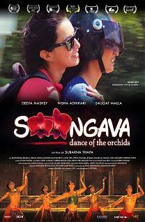 Soongava - Dance of the Orchids