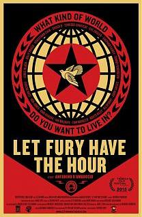 Let Fury Have the Hour