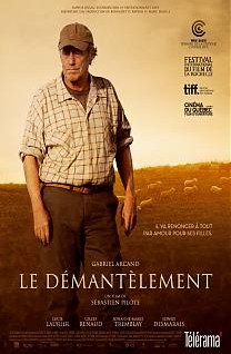 The dismantlement