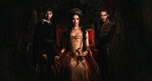 Reign : Le Destin d'une reine photo 2