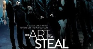 Art of the Steal photo 27