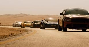 Fast & Furious 7 photo 22