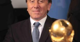 United Passions: La Légende du Football photo 3