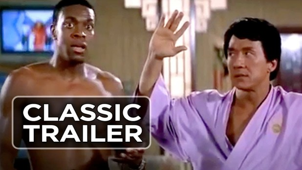 Rush Hour 2 Bande-annonce VO