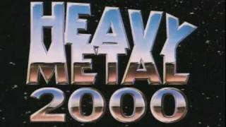 Heavy Metal 2000 Bande-annonce VO