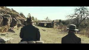 True Grit Bande-annonce VO