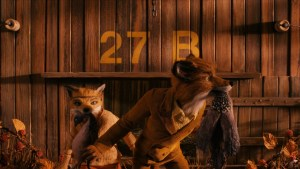 Fantastic Mr. Fox Bonus VO