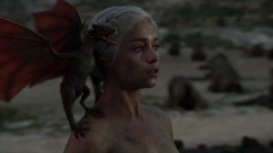 Game of Thrones - Saison 2 Bonus (5) VO