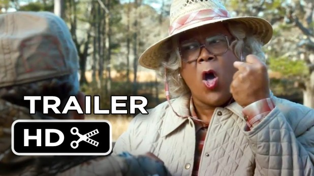 A Madea Christmas Bande-annonce VO
