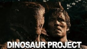 The Dinosaur Project Bande-annonce VF