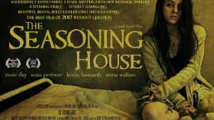The Seasoning House Bande-annonce (2) VO
