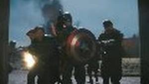 Captain America : First Avenger Bande-annonce VO