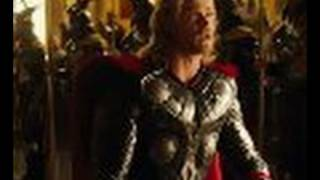 Thor Bande-annonce VO