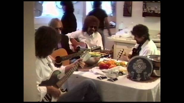George Harrison: Living in the Material World Bande-annonce VO