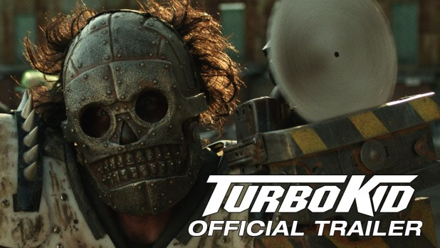 Turbo Kid Bande-annonce VO