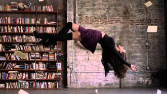 The Magicians Bande-annonce VO