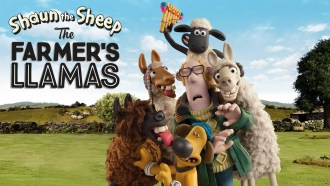 Shaun the Sheep: The Farmer's Llamas Bande-annonce VO