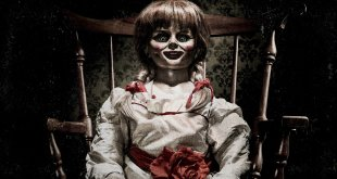 Annabelle photo 4