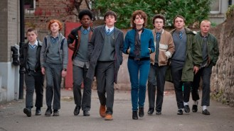 Sing Street Bande-annonce VO