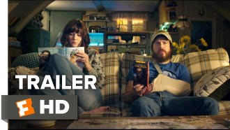 10 Cloverfield Lane Bande-annonce (2) VO