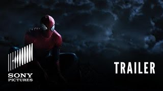 The Amazing Spider-Man : Le Destin d'un héros Bande-annonce VO