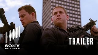 22 Jump Street Bande-annonce (2) VO