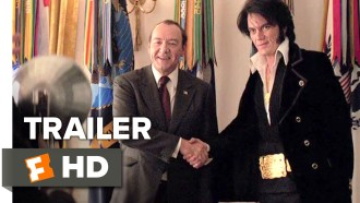 Elvis and Nixon Bande-annonce VO