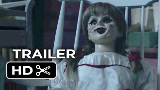 Annabelle Bande-annonce VO