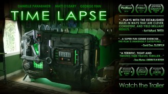 Time Lapse Bande-annonce VO