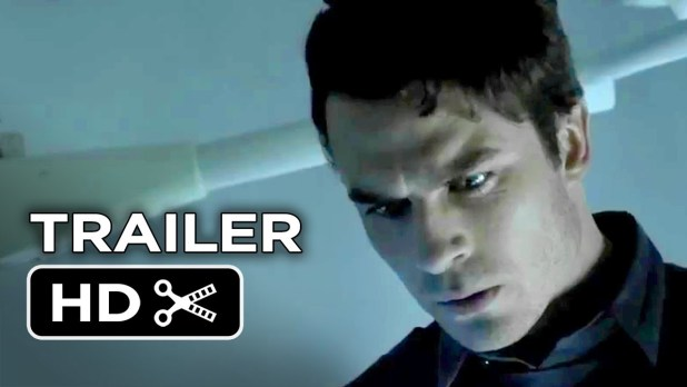 The Anomaly Bande-annonce VF