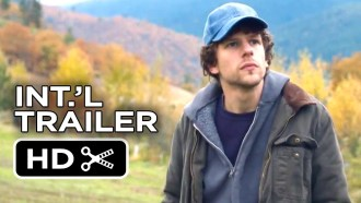 Night Moves Bande-annonce VO