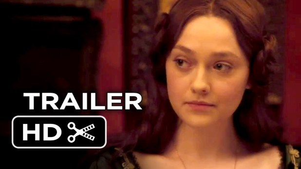 Effie Gray Bande-annonce VO