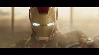 Iron Man 3 Bande-annonce VO