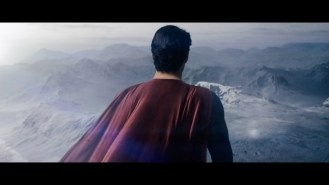 Man of Steel Bande-annonce (2) VO