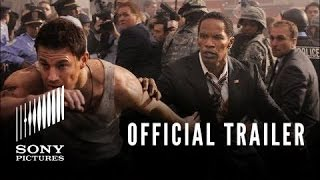 White House Down Bande-annonce (3) VO