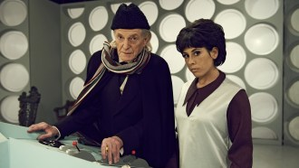 An Adventure in Space and Time Bande-annonce VO