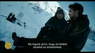 The Dyatlov Pass Incident Bande-annonce (2) VO