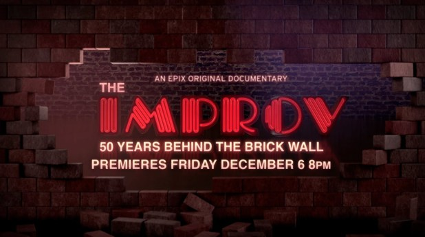 The Improv: 50 Years Behind the Brick Wall Bande-annonce VO